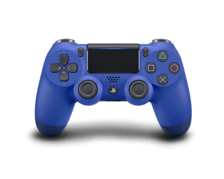 PS4 - DUALSHOCK 4 Wireless Controller - Wave Blue V2