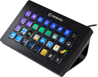 Stream Deck XL (PC/PS4/XB1)