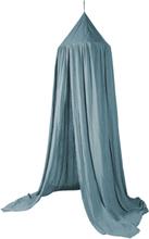 Sänghimmel för barn Eucalyptus blue, Sebra Interiör