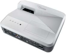 Projektori W320UST DLP-projektor - 1280 x 800 - 4000 ANSI lumenia