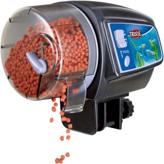 TRIXIE Automatisk foderautomat plastik 86200