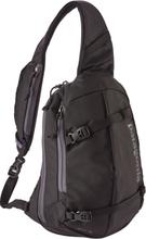Patagonia Atom Sling Shoulder Bag 8l black 2019 Axelväskor