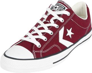 Converse - Converse Star Player - OX - Sneakers - röd