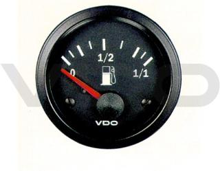 Bränslemätare VDO 301-010-002K