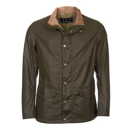 Orkney Wax Jacket