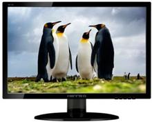 Monitor HANNS G HE195ANB LED VGA 18.5''