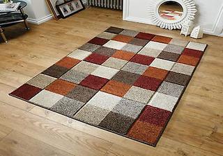 Oriental Weavers Viva 1923 X rektangel mattor moderna mattor 160.00...