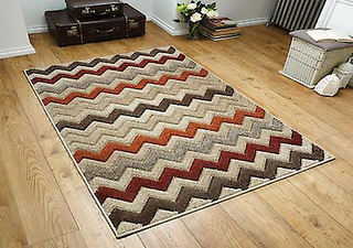 Oriental Weavers Viva 2030 X rektangel mattor Modern mattor 160.00 ...