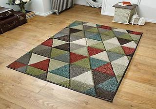 Oriental Weavers Viva 663 X rektangel mattor moderna mattor 160.00 ...