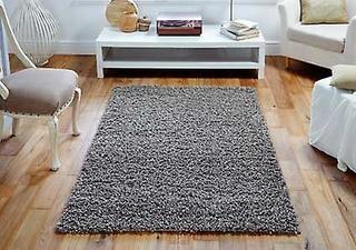 Oriental Weavers Elsa Beige rektangel mattor Plain/nästan slätt mat...