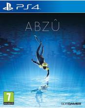 Abzu - Sony PlayStation 4 - Eventyr