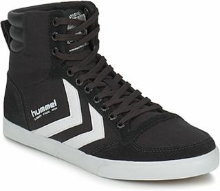 Hummel Sneakers TEN STAR HIGH CANVAS Hummel