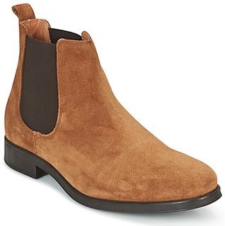 Selected Støvler SHDOLIVER SUEDE CHELSEA BOOT Selected