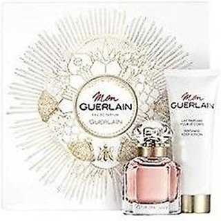 Guerlain Mon Guerlain Gift Set EDP 30ml + bodylotion 75ml