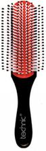 Technic Mini Hair Brush 1 kpl