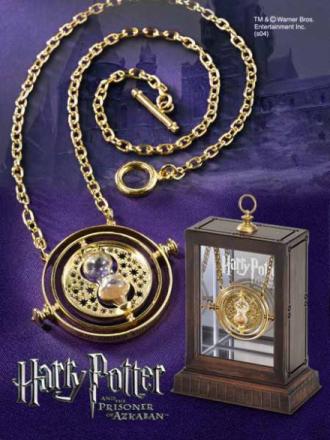 Harry Potter - Hermiones Time Turner