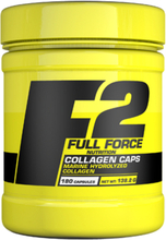 Scitec Full Force Collagen 180 caps