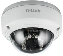 D-link DCS-4603 POE-overvåkingskamera 3 megapiksler