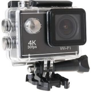 Nedis CL-AC40 4K Actionkamera med wifi