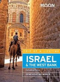 Moon Israel &; the West Bank
