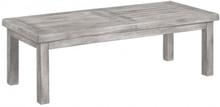VINTAGE OUTDOOR Coffetable - Instant grey teak