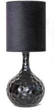 Keramik lampa Earth