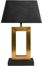 AREZZO Table lamp - Antique Brass