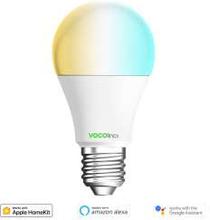 VOCOlinc L2 E26/E27 smart LED pære med Homekit