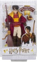 Harry Potter Quidditch, Docka 27 cm - Harry Potter