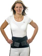 Ortopediskt Ryggförband - FixBack (Small 65-80 cm)