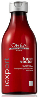 Loreal force vector shampoo