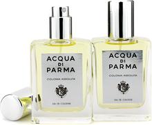 Acqua Di Parma Acqua Di Parma Colonia Assoluta Eau de Cologne Travel Spray Refills