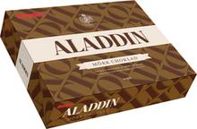 Aladdin Dark 21-p Marabou