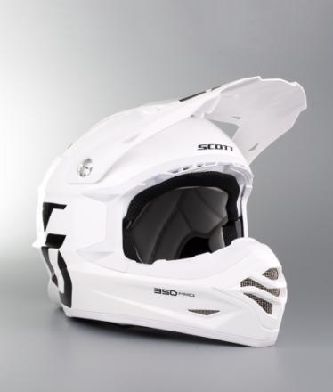 Scott Hjelm MX 350 Pro ECE