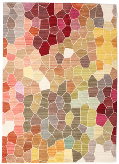 Play of Colours matta 160x230 Modern Matta