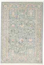Ziegler Boston - Ljusblå matta 140x200 Orientalisk Matta