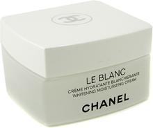 Chanel Le Blanc Whitening Moisturizing Cream