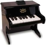 Vilac Piano Svart