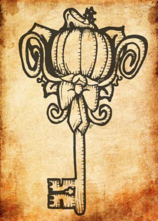 Cinderella Key