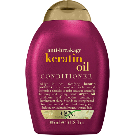 Keratin Oil OGX Hoitoaine