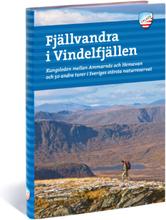 Calazo Fjällvandra kring Ammarnäs & Hemavan 2019 Böcker & DVDer