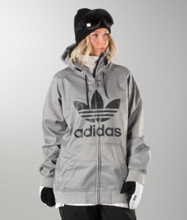 Adidas Snowboarding Snowboardjakke Greeley Unisex