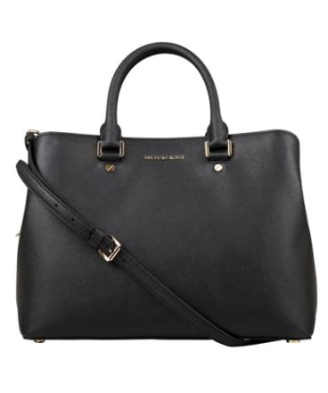 Savannah lg satchel