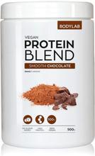 BodyLab Vegan Blend Proteinpulver Smooth Chocolate (500g)