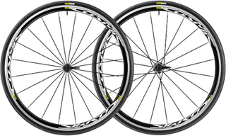 Mavic Cosmic Elite Tubeless PR hjulset