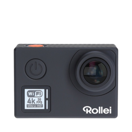 Rollei Actioncam 530 Sort