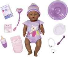 Baby Born - Interactive Doll Etnic (2016)