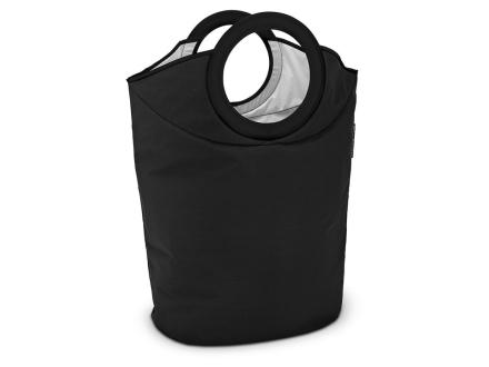 Brabantia pyykkipussi 50 litraa, musta