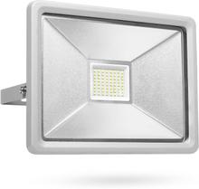 Smartwares LED-projektør 50 W grå FL1-DOB50