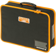 BAHCO Verktygsfodral med resårband 40x7,5x30,2 cm 4750FB5C